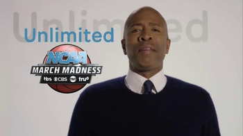 AT&T TV Spot, 'March Madness: More Streams' Featuring Kenny Smith - Thumbnail 1