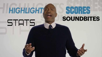 AT&T TV Spot, 'March Madness: More Streams' Featuring Kenny Smith - Thumbnail 8