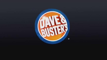 Dave and Buster's TV Spot, 'Luigi's Mansion' - Thumbnail 2
