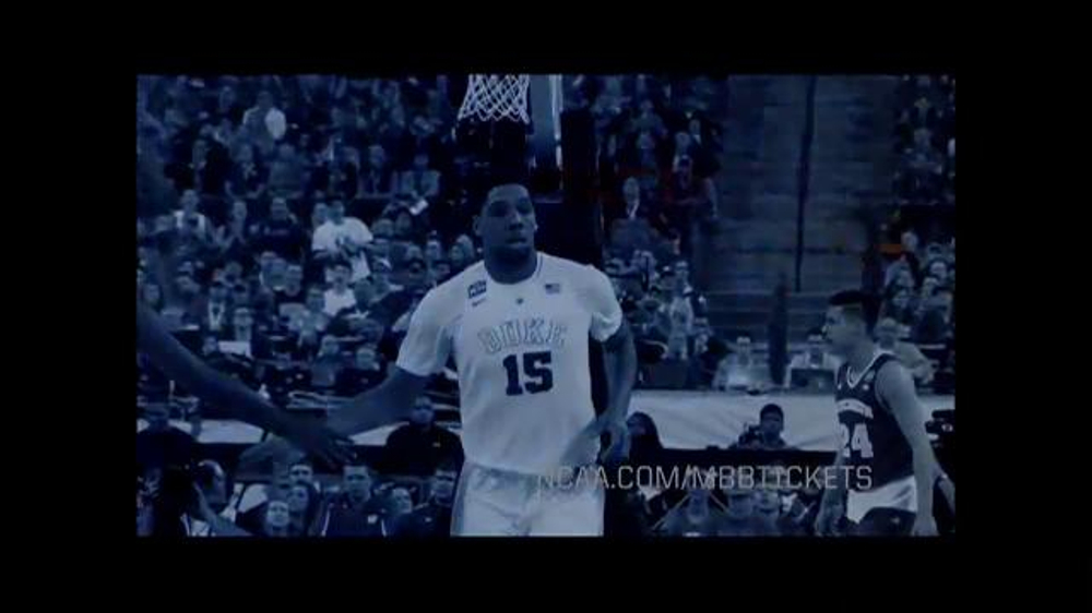 NCAA TV Commercial, '2017 NCAA Final Four'