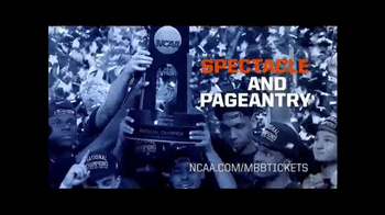 NCAA TV Spot, '2017 NCAA Final Four' - Thumbnail 3