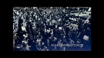NCAA TV Spot, '2017 NCAA Final Four' - Thumbnail 5