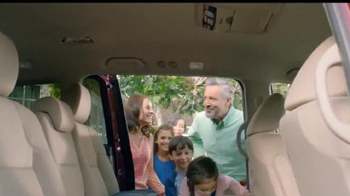 Honda Gran Venta El Garaje de Tus Sueños TV Spot, '2016 Odyssey' [Spanish] - Thumbnail 3