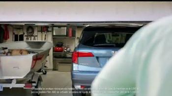 Honda Gran Venta El Garaje de Tus Sueños TV Spot, '2016 Odyssey' [Spanish] - Thumbnail 5