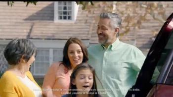 Honda Gran Venta El Garaje de Tus Sueños TV Spot, '2016 Odyssey' [Spanish] - 16 commercial airings