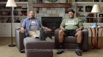 FingerHut.com TV Spot, 'When Al & Al's Budget Didn't Get Along' - Thumbnail 1