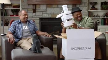 FingerHut.com TV Spot, 'When Al & Al's Budget Didn't Get Along'