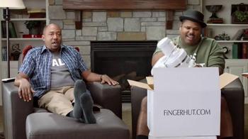 FingerHut.com TV Spot, 'When Al & Al's Budget Didn't Get Along' - Thumbnail 7