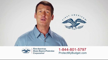 First American Home Buyers Protection Corporation TV Spot, 'Home Warranty' - Thumbnail 5