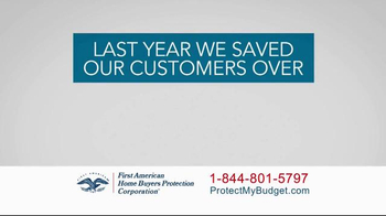First American Home Buyers Protection Corporation TV Spot, 'Home Warranty' - Thumbnail 8