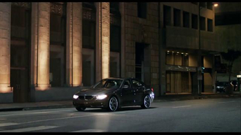 Audi A4 TV Spot, 'Intelligent Statement' Song by The Stooges - Thumbnail 1