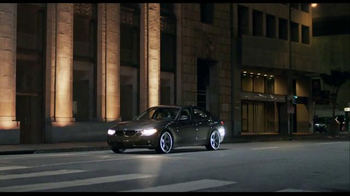 Audi A4 TV Spot, 'Intelligent Statement' Song by The Stooges - Thumbnail 2