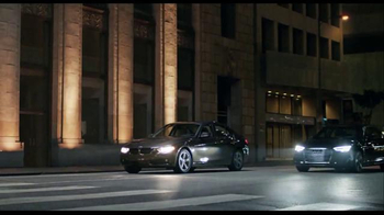 Audi A4 TV Spot, 'Intelligent Statement' Song by The Stooges - Thumbnail 3