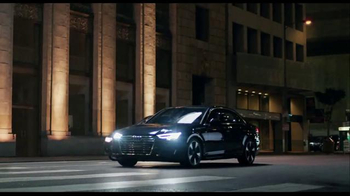 Audi A4 TV Spot, 'Intelligent Statement' Song by The Stooges - 2415 commercial airings