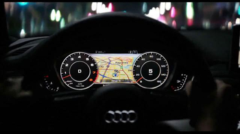 Audi A4 TV Spot, 'Intelligent Statement' Song by The Stooges - Thumbnail 5