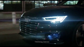 Audi A4 TV Spot, 'Intelligent Statement' Song by The Stooges - Thumbnail 6