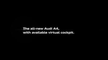 Audi A4 TV Spot, 'Intelligent Statement' Song by The Stooges - Thumbnail 7