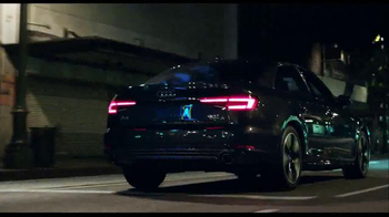 Audi A4 TV Spot, 'Intelligent Statement' Song by The Stooges - Thumbnail 8