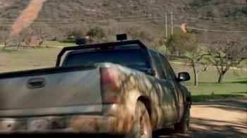 NAPA Auto Parts TV Spot, 'Old Truck' - Thumbnail 1