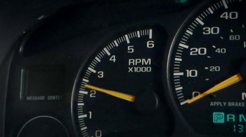 NAPA Auto Parts TV Spot, 'Old Truck' - Thumbnail 5