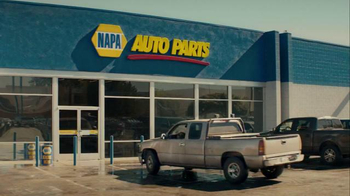NAPA Auto Parts TV Spot, 'Old Truck' - Thumbnail 6