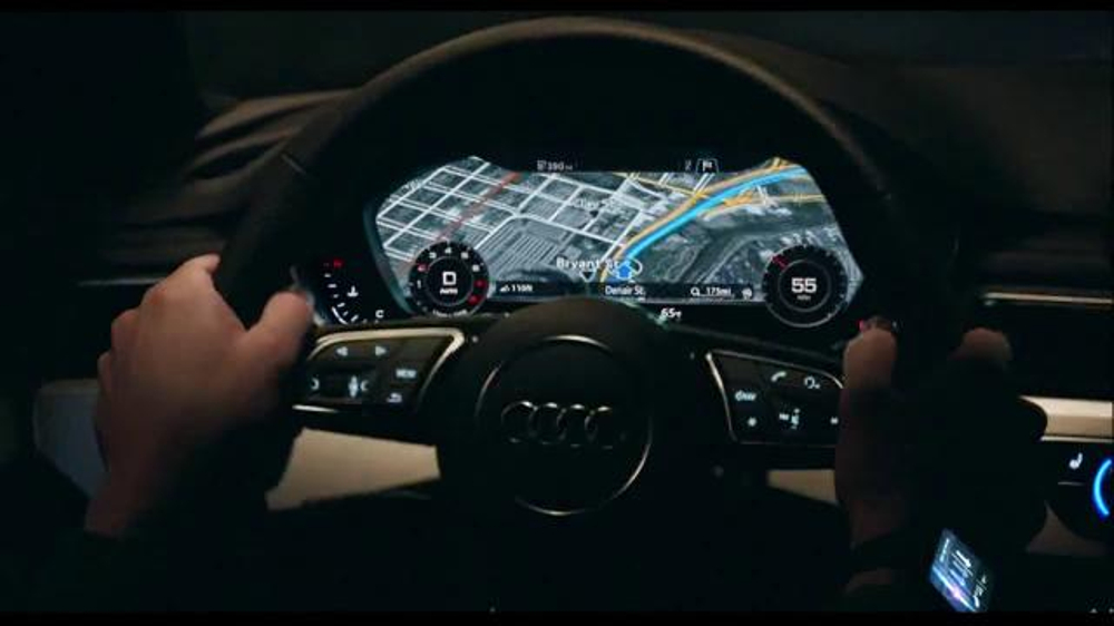 Audi A TV Commercial Horsepower Song By The Stooges ISpottv - Audi car song