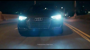 Audi A4 TV Spot, 'Horsepower' Song by The Stooges - Thumbnail 3