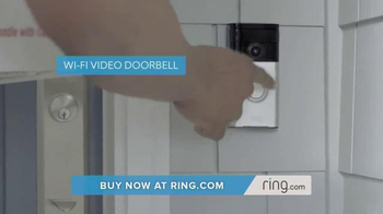 Ring TV Spot, 'Delivery' - Thumbnail 2