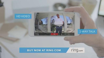 Ring TV Spot, 'Delivery' - Thumbnail 6