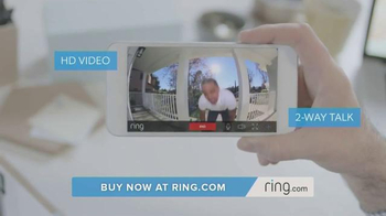 Ring TV Spot, 'Delivery' - Thumbnail 7
