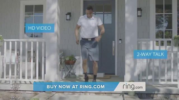 Ring TV Spot, 'Delivery' - Thumbnail 8