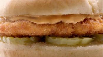 7-Eleven Chicken Sandwich TV Spot, 'Awesomeness' - Thumbnail 4