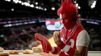 7-Eleven Chicken Sandwich TV Spot, 'Awesomeness' - Thumbnail 7