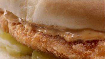 7-Eleven Chicken Sandwich TV Spot, 'Awesomeness'