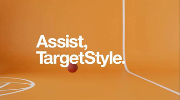 Target TV Spot, 'Assist, TargetStyle' Song by DJ Cassidy - Thumbnail 6