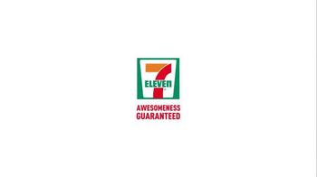 7-Eleven Steak & Cheese Melt TV Spot, 'Green Screen' - Thumbnail 9
