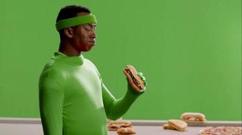 7-Eleven Steak & Cheese Melt TV Spot, 'Green Screen' - Thumbnail 7