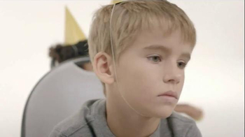 Party City TV Spot, 'Party Service Announcement: Birthday' - Thumbnail 1