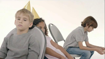 Party City TV Spot, 'Party Service Announcement: Birthday' - Thumbnail 2