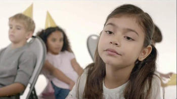 Party City TV Spot, 'Party Service Announcement: Birthday' - Thumbnail 3