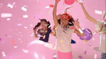 Party City TV Spot, 'Party Service Announcement: Birthday' - Thumbnail 5