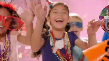 Party City TV Spot, 'Party Service Announcement: Birthday' - Thumbnail 6