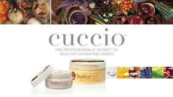Cuccio Naturalé TV Spot, 'Secret to Success' Featuring Robert Cromeans - Thumbnail 9