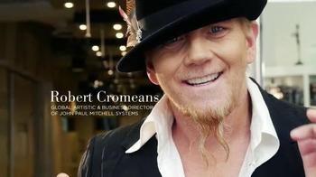 Cuccio Naturalé TV Spot, 'Secret to Success' Featuring Robert Cromeans - Thumbnail 2