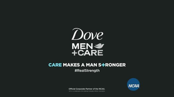 Dove Men+Care TV Spot, 'Strength Comes From Care' - Thumbnail 10