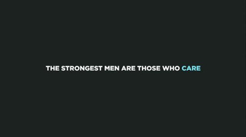 Dove Men+Care TV Spot, 'Strength Comes From Care' - Thumbnail 9