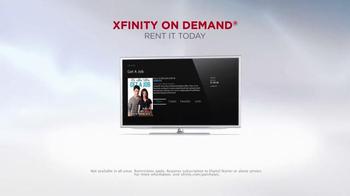 XFINITY On Demand TV Spot, 'Get A Job' - Thumbnail 9