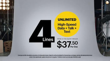 Sprint TV Spot, 'Unlimited Data From Sprint. It's the Smart Choice.' - Thumbnail 2