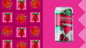 Bud Light Lime-A-Rita TV Spot, 'Five Flavors' Song by Nelly - Thumbnail 4