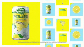 Bud Light Lime-A-Rita TV Spot, 'Five Flavors' Song by Nelly - Thumbnail 5